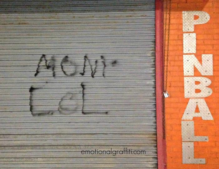 graffiti hunt